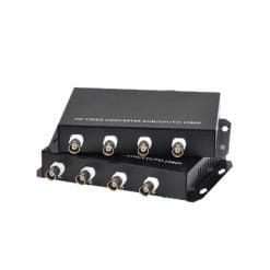 Converter quang 4 BNC